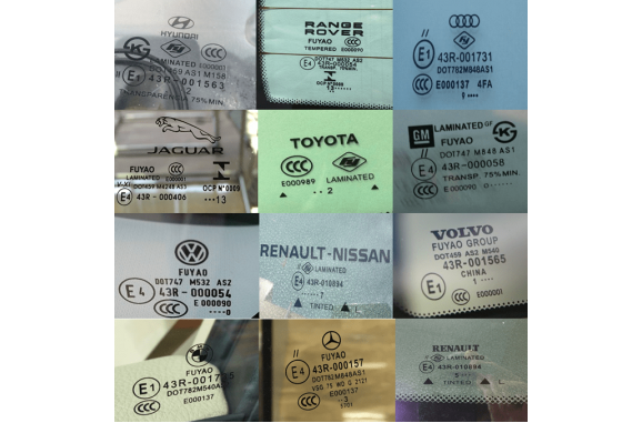 Компания «Фуяо» -один из крупнейших производителей автомобильного стекла, работающий на конвейер и для  вторичного рынка.