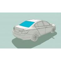 Заднее стекло TOYOTA Avensis