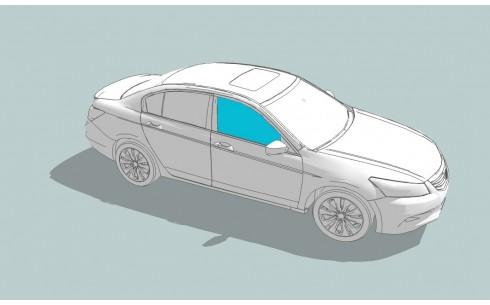 Боковое стекло правое BMW M5 (E60)/5 (E60)/5 (E61)/M5 (E61)