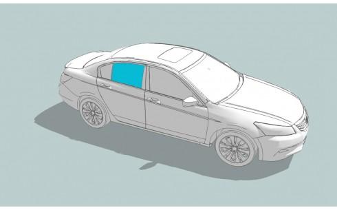 Боковое стекло правое BMW 5 (E61)/5 (E60)/M5 (E61)/M5 (E60)