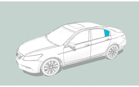 Боковое стекло левое BMW 5 (E60)/5 (E61)/M5 (E60)/M5 (E61)