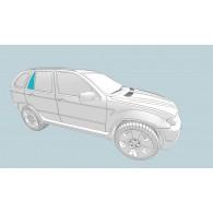Боковое стекло правое BMW X5 M (E70)/X5 (E70)