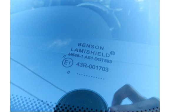 Benson – бюджетное преимущество