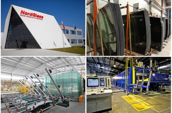 NordGlass: доступность и технологичность родом из Польши