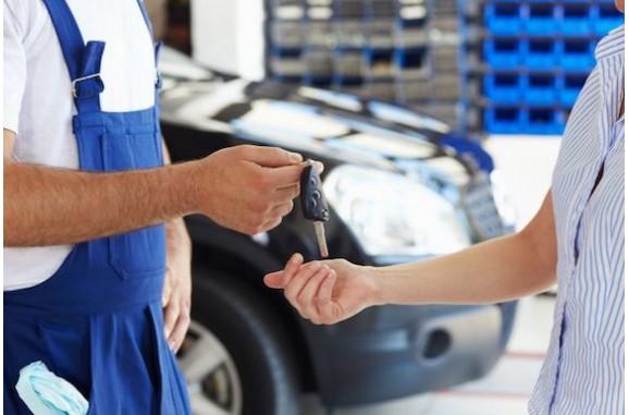 Важна ли гарантия при замене автостекла