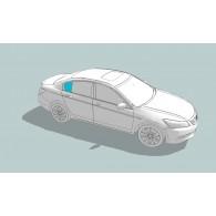 Боковое стекло правое BMW 1 (E81)/1 (E82)/1 (E88)