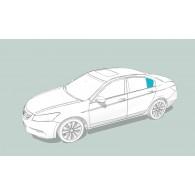 Боковое стекло левое BMW 1 (E81)/1 (E82)/1 (E88)