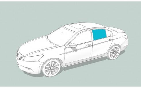 Боковое стекло левое BMW 1 (E82)/1 (E88)/1 (E81)