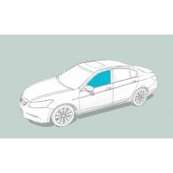 Боковое стекло левое BMW 1 (E88)/1 (E81)/1 (E82)