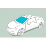 Лобовое стекло MINI Cabrio/Hatch